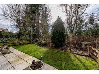 "Photo 18: 1 2133 151A Street in Surrey: Sunnyside Park Surrey Townhouse for sale in ""Kumaken"" (South Surrey White Rock)  : MLS®# R2443487"
