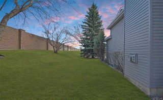 Photo 34: 27 20 DEERBOURNE Drive: St. Albert Townhouse for sale : MLS®# E4241652