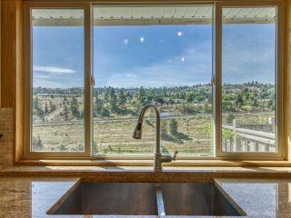 Photo 11: 125 ARROWSTONE DRIVE in Kamloops: Sahali House for sale : MLS®# 158476