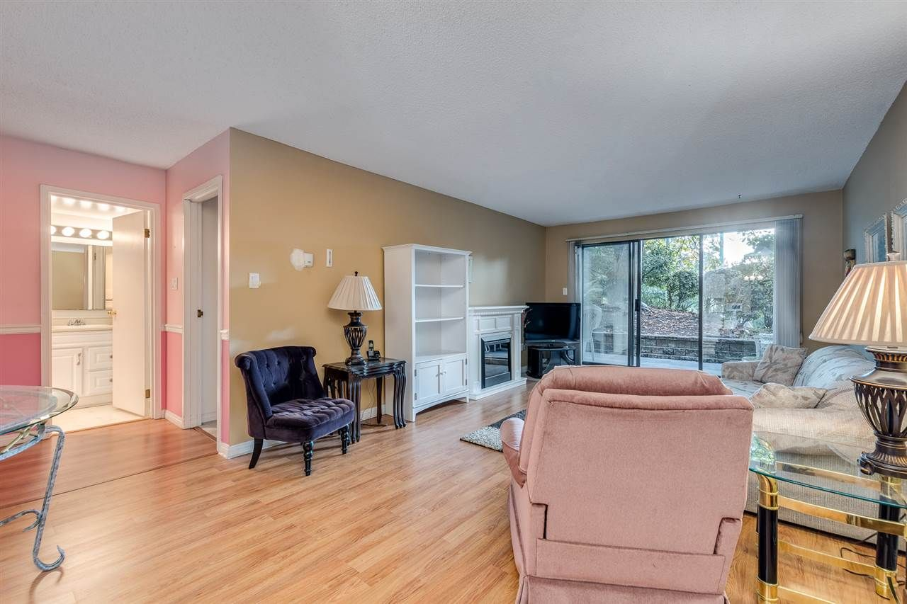Main Photo: 103 7151 EDMONDS STREET in Burnaby: Highgate Condo for sale (Burnaby South)  : MLS®# R2511306