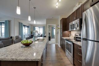 Photo 14: 320 1004 Rosenthal Boulevard: Edmonton Condo for sale : MLS®# E4141285