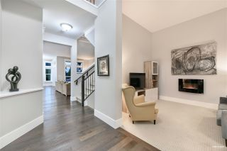 """Photo 8: 2643 164 Street in Surrey: Grandview Surrey House for sale in """"MORGAN HEIGHTS"""" (South Surrey White Rock)  : MLS®# R2511494"""