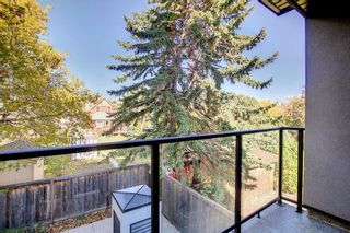 Photo 13: 207 414 Meredith Road NE in Calgary: Crescent Heights Apartment for sale : MLS®# A1150202