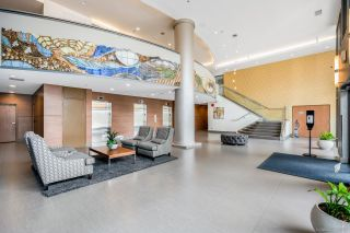 Photo 15: 1008 1500 HOWE Street in Vancouver: Yaletown Condo for sale (Vancouver West)  : MLS®# R2610343