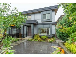 Photo 1: 109 SPRINGER Avenue in Burnaby: Capitol Hill BN House for sale (Burnaby North)  : MLS®# R2512029