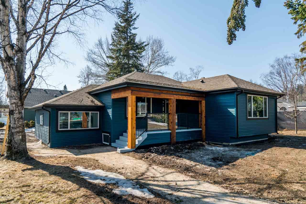 """Main Photo: 1345 GORSE Street in Prince George: Millar Addition House for sale in """"MILLAR ADDITION"""" (PG City Central (Zone 72))  : MLS®# R2354143"""
