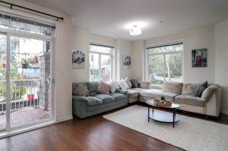 """Photo 4: 217 13277 108 Avenue in Surrey: Whalley Condo for sale in """"Pacifica"""" (North Surrey)  : MLS®# R2429240"""