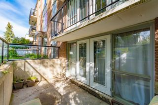Photo 19: 102 324 22 Avenue SW in Calgary: Mission Apartment for sale : MLS®# A1136076