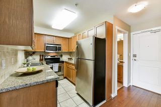 """Photo 4: 209 2373 ATKINS Avenue in Port Coquitlam: Central Pt Coquitlam Condo for sale in """"Carmandy"""" : MLS®# R2365119"""