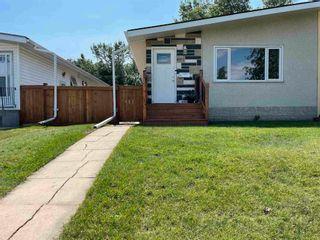 Photo 2: 6203 84 Avenue in Edmonton: Zone 18 House Half Duplex for sale : MLS®# E4253105
