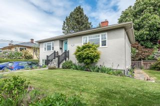 Photo 1: 3181 Service St in : SE Camosun House for sale (Saanich East)  : MLS®# 875253