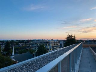 "Photo 20: 305 5693 ELIZABETH Street in Vancouver: South Cambie Condo for sale in ""THE PARKER"" (Vancouver West)  : MLS®# R2575782"