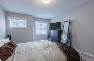 Photo 16: 21922 91 Avenue in Edmonton: Zone 58 House Half Duplex for sale : MLS®# E4225762