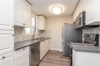 Photo 8: 35 WILLOWDALE Place in Edmonton: Zone 20 Townhouse for sale : MLS®# E4229271
