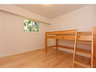 Photo 14: 4324 Ramsay Place in VICTORIA: SE Mt Doug House for sale (Saanich East)  : MLS®# 612146