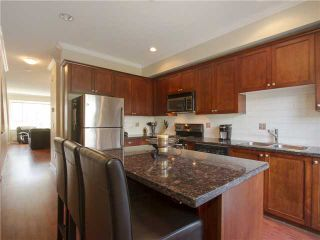 Photo 2: # 20 20159 68TH AV in Langley: Willoughby Heights Condo for sale