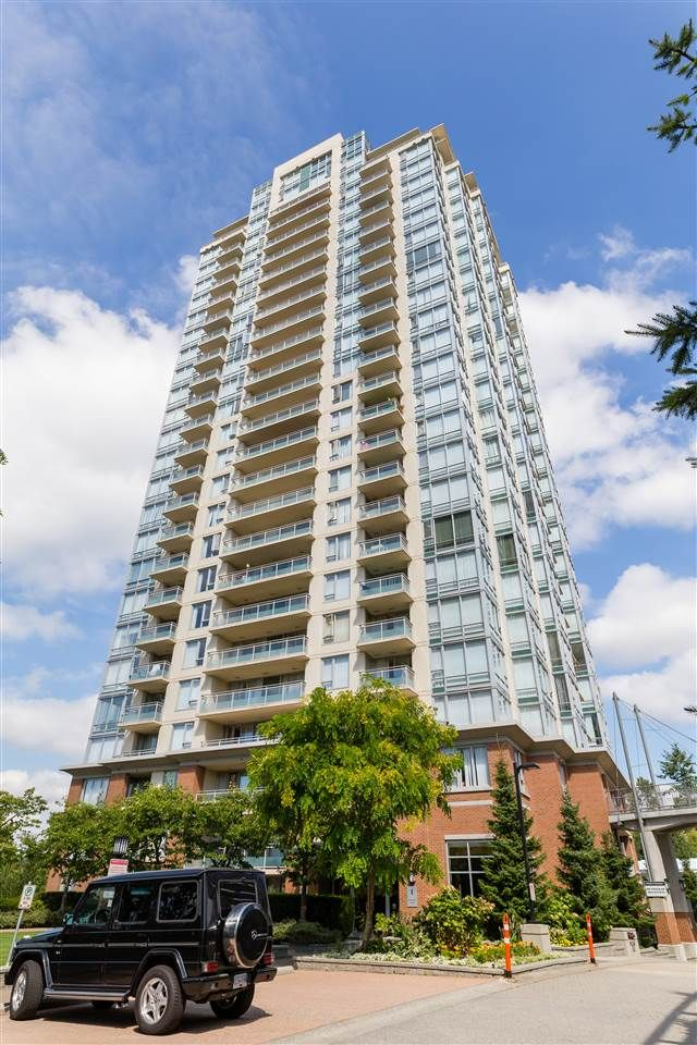 """Main Photo: 1910 9868 CAMERON Street in Burnaby: Sullivan Heights Condo for sale in """"Silhouette"""" (Burnaby North)  : MLS®# R2452847"""