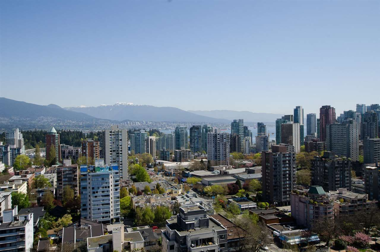 "Photo 4: Photos: 1805 1850 COMOX Street in Vancouver: West End VW Condo for sale in ""ElCid"" (Vancouver West)  : MLS®# R2261760"