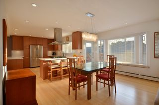 Photo 5: 6233 ONTARIO Street in Vancouver: Oakridge VW House for sale (Vancouver West)  : MLS®# V955333