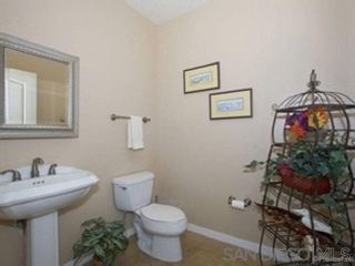 Photo 8: DOWNTOWN Townhouse for rent : 2 bedrooms : 1750 Kettner Blvd #203 in San Diego
