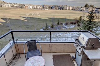 Photo 34: 328 30 Sierra Morena Landing SW in Calgary: Signal Hill Apartment for sale : MLS®# A1149734