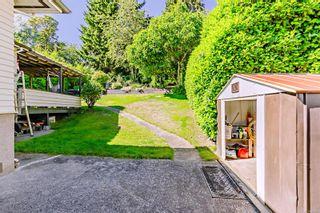 Photo 34: 1510 Bush St in : Na Central Nanaimo House for sale (Nanaimo)  : MLS®# 879363