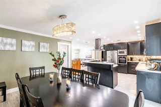 Photo 2: 1659 LINCOLN Avenue in Port Coquitlam: Oxford Heights 1/2 Duplex for sale : MLS®# R2560718