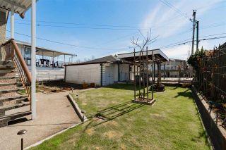 """Photo 20: 2786 DUNDAS Street in Vancouver: Hastings Sunrise House for sale in """"HASTINGS SUNRISE"""" (Vancouver East)  : MLS®# R2361835"""