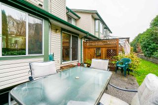 "Photo 34: 35 8863 216 Street in Langley: Walnut Grove Townhouse for sale in ""Emerald Estates"" : MLS®# R2525536"