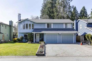Photo 1: 21168 CUTLER Place in Maple Ridge: Southwest Maple Ridge House for sale : MLS®# R2449970