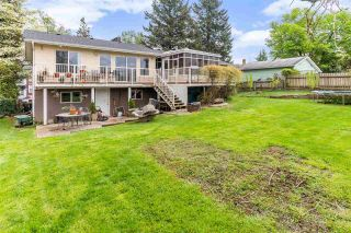 Photo 34: 2837 MCCALLUM Road in Abbotsford: Central Abbotsford House for sale : MLS®# R2574295