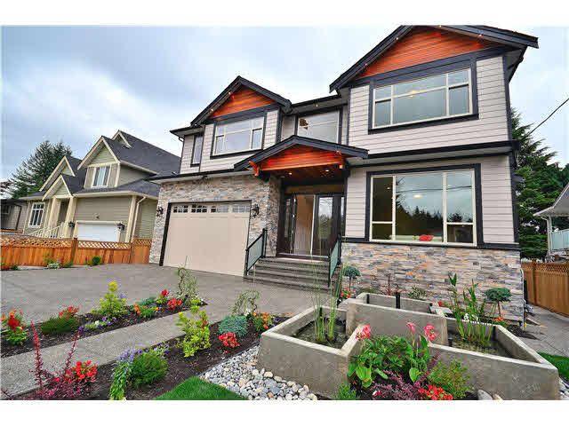 Main Photo: 2130 PATRICIA AVENUE in PORT COQ: Glenwood PQ House for sale (Port Coquitlam)  : MLS®# V1123956