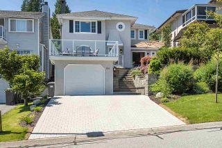 Photo 1: 1181 RUSSELL Avenue in North Vancouver: Indian River House for sale : MLS®# R2478577