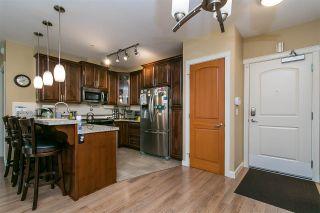 "Photo 5: 220 2860 TRETHEWEY Street in Abbotsford: Central Abbotsford Condo for sale in ""LA GALLERIA"" : MLS®# R2560369"