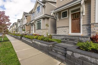 Photo 4: 12 34121 GEORGE FERGUSON Way in Abbotsford: Central Abbotsford House for sale : MLS®# R2623956