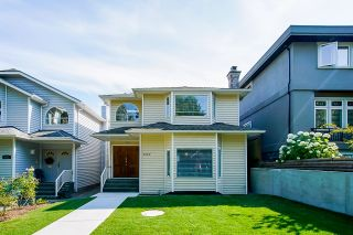 Main Photo: 4322 W 12TH Avenue in Vancouver: Point Grey House for sale (Vancouver West)  : MLS®# R2601548