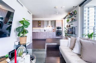 """Photo 6: 2301 433 SW MARINE Drive in Vancouver: Marpole Condo for sale in """"W1 EAST TOWER"""" (Vancouver West)  : MLS®# R2577419"""