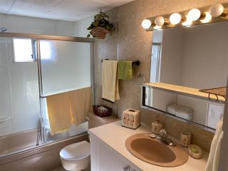 """Photo 10: 13 4200 DEWDNEY TRUNK Road in Coquitlam: Ranch Park Manufactured Home for sale in """"HIDEAWAY PARK"""" : MLS®# R2475292"""