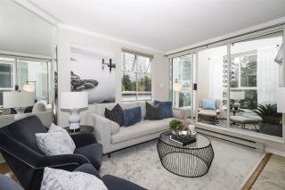 """Photo 6: 404 1705 NELSON Street in Vancouver: West End VW Condo for sale in """"PALLADIAN"""" (Vancouver West)  : MLS®# R2615279"""
