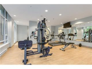 """Photo 10: 906 1088 RICHARDS Street in Vancouver: Yaletown Condo for sale in """"RICHARDS"""" (Vancouver West)  : MLS®# V1115263"""