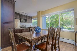 Photo 5: 105 1730 DUCHESS Avenue in West Vancouver: Ambleside Condo for sale : MLS®# R2538486