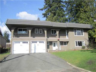 Photo 1: 525 LYN Court in Coquitlam: Central Coquitlam House for sale : MLS®# V994999