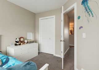 Photo 23: 558 130 New Brighton Way SE in Calgary: New Brighton Row/Townhouse for sale : MLS®# A1112335
