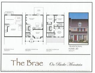 Photo 2: 3362 Carmello Avenue in The Brae Development: Home for sale : MLS®# V846190