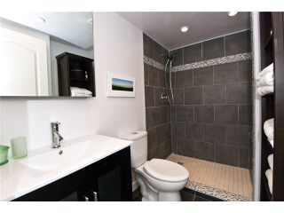 "Photo 4: 506 867 HAMILTON Street in Vancouver: Downtown VW Condo for sale in ""JARDINE'S LOOKOUT"" (Vancouver West)  : MLS®# V926909"