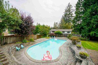 "Photo 36: 543 AILSA Avenue in Port Moody: Glenayre House for sale in ""Glenayre"" : MLS®# R2500956"