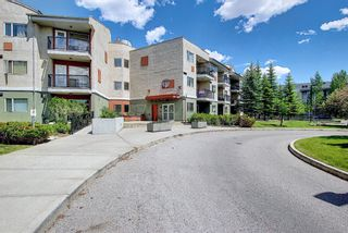 Photo 5: 202 69 Springborough Court SW in Calgary: Springbank Hill Apartment for sale : MLS®# A1123193