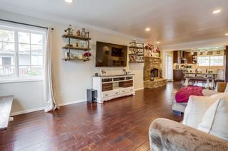 Photo 3: LA MESA House for sale : 3 bedrooms : 4461 LOWELL ST