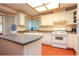 Photo 7: 6010 191A ST in Surrey: Cloverdale BC House for sale (Cloverdale)  : MLS®# F1421473