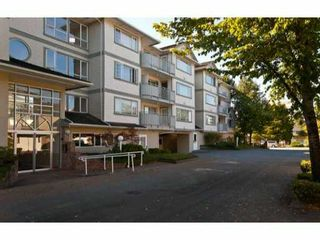 "Photo 1: 304 8120 BENNETT Road in Richmond: Brighouse South Condo for sale in ""CANAAN COURT"" : MLS®# V843170"